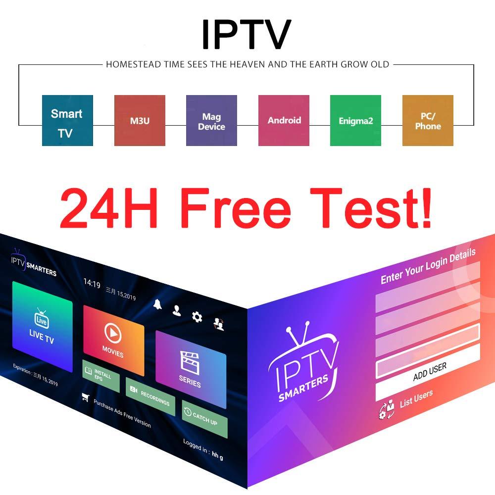 MYHD iptv code 12 months Arabic IPTV Subscription for Tiger