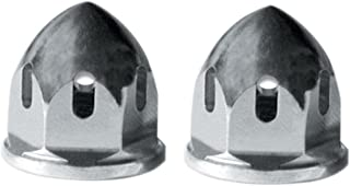 Durablue Bullet Axle Hub Nuts 7/8 IN Aluminum ATV Universal