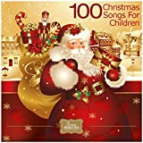 Image of 100 Christmas Songs For Children