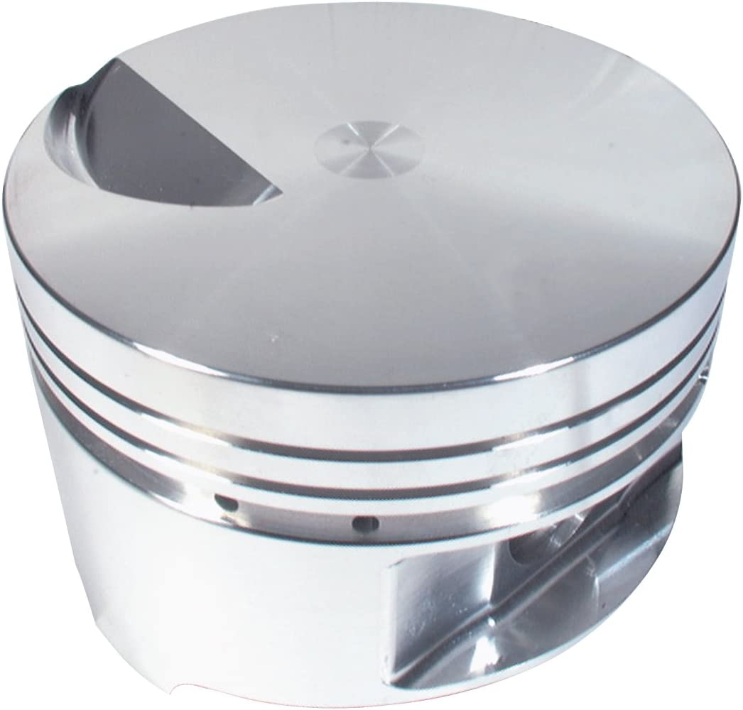 Sportsman 5 ☆ popular Racing Products 139483-3cc Flat Big Seattle Mall Top Piston for Set