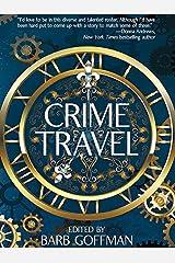 Crime Travel Kindle Edition