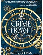 Crime Travel (English Edition)