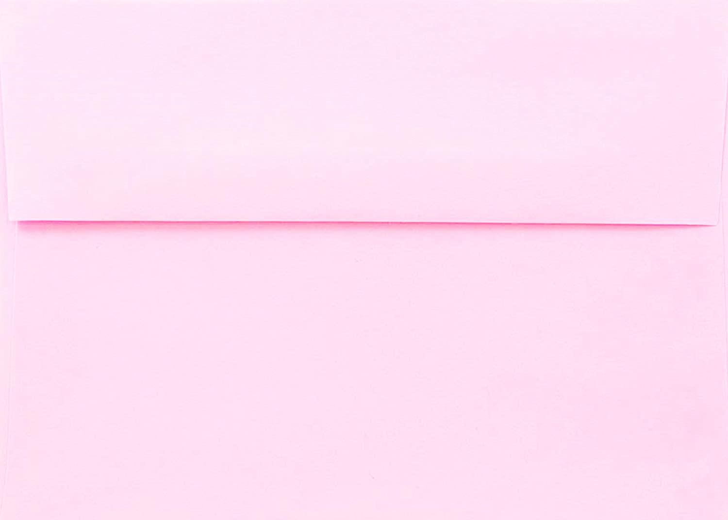 Pink Pastel NEW before selling A1 Low price Size Measures: 3 5 50 Boxed 1 Envelopes 8 x