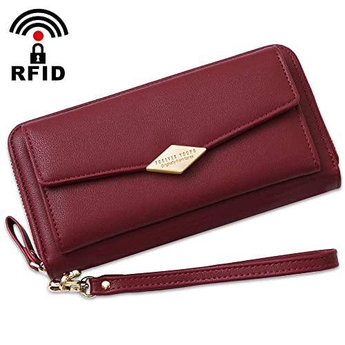 07489d01f983 Wallet Purse with Shoulder Strap: Amazon.co.uk