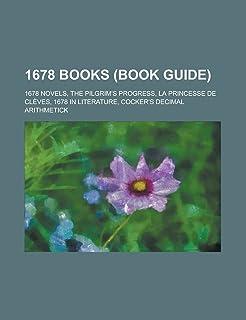 1678 Books (Study Guide): The Pilgrim's Progress