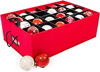 Best christmas ornaments box Reviews