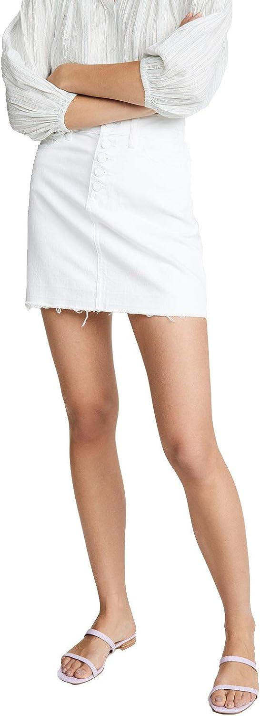 PAIGE Women's Aideen Skirt
