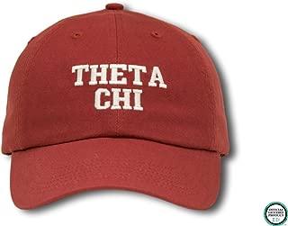 Theta Chi Fraternity Hat