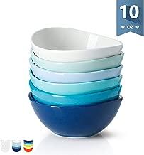 cold porcelain bowl