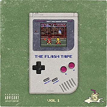 The Flash Tape, Vol. 1