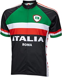 italian cycling jerseys