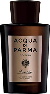 Aqua Di Parma Acqua Di Parma Colonia Leather Concentrée Eau de Cologne 180ml, 180 ml