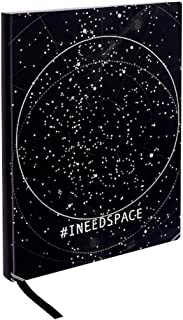 Space Lined Journal by Artist's Loft