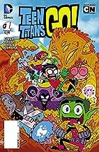Teen Titans Go! - Magazine Subscription from MagazineLine (Save 50%)