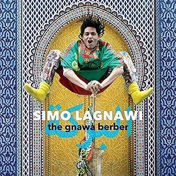 The Gnawa Berber