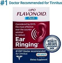 ear clear plus for tinnitus