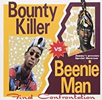 Final Confrontation by Bounty Killer Vs Beenie Man (1994-11-08)