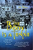 The Body in a Temple: Shocking. Page-Turning. International Crime Thriller. - Luke Bitmead