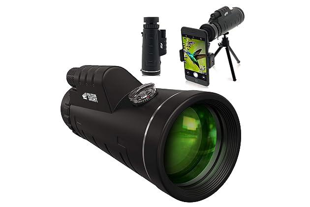 Best monocular telescopes for smartphone amazon