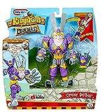 Little Tikes 648021 Kingdom Builders Figure Asst 1 W1, Multi