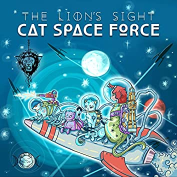 Cat Space Force