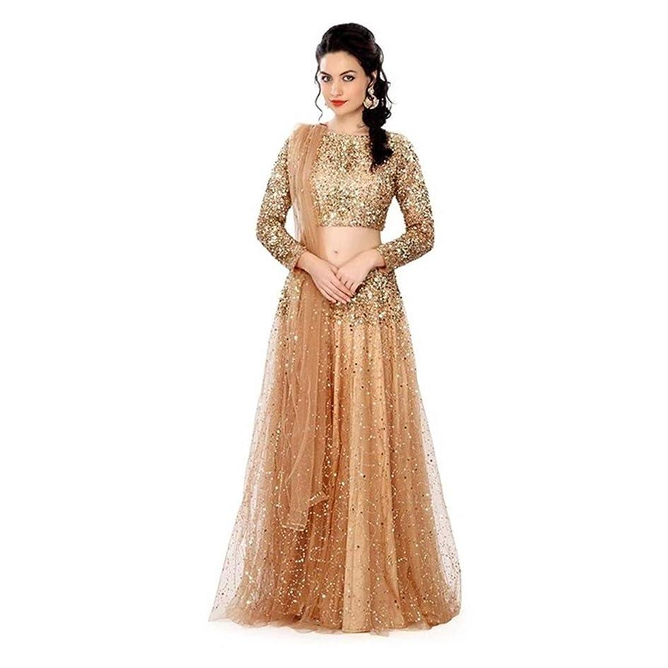 マイク涙優雅DSJTCH インドのサリードレスガウンゴージャスカスタムメイドロングセクシーなエレガントな女性フォーマルドレススパンコールローブデソイレーヴェステドデフェスタ (Color : Same as pic, Size : 38)