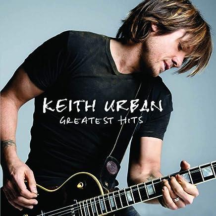 Keith Urban - Greatest Hits - 19 Kids (2019) LEAK ALBUM