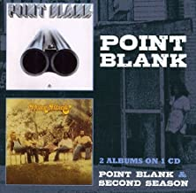 Point Blank/Second Season