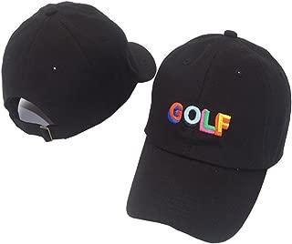 TOODOO Golf Snapback cap Casquette Bone Gorras Black Tactical Baseball Cap