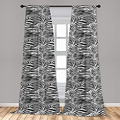 zebra print curtains, End of 'Related searches' list