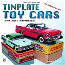 Tinplate Toy Cars of the 1950s & 1960s from Japan: The Collector s Guide (Classic Reprint)