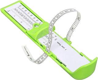 aniceday Enfants Pied Sizer Mesure Dispositif B/éb/é Pied Mesure Jauge Enfants Chaussures Taille Mesure R/ègle Outil
