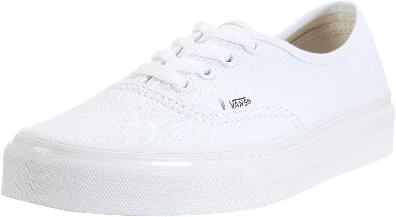 Vans Authentic Lo Pro Classic Canvas, Unisex Adults' Hi-top Sneaker