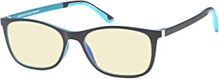 TRUST OPTICS Blue Light Blocking Glasses for Women - TV Gaming Computer Glasses