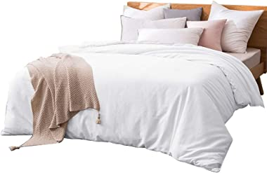 THXSILK 100% Pure Long Grade Mulberry Silk Comforter for Spring and Fall with Checkered Cotton Shell, Silk Filled Comforter,