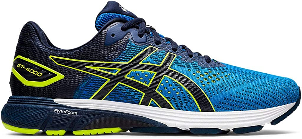 ASICS Men's Department store GT-4000 Running Max 60% OFF Shoes 2