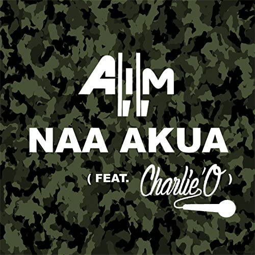 A.I.M feat. Charlieo