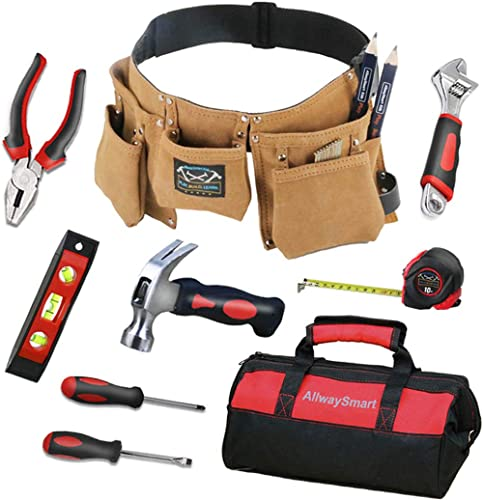 Active Kid Children/'s Tool Belt Bag//Tool Waist Bag for Collecting Kid/'s Toy Tool