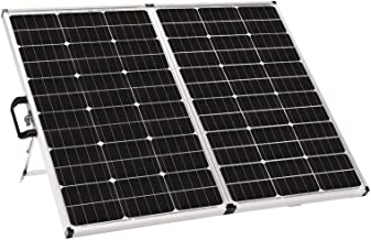 zamp solar 120 watt portable