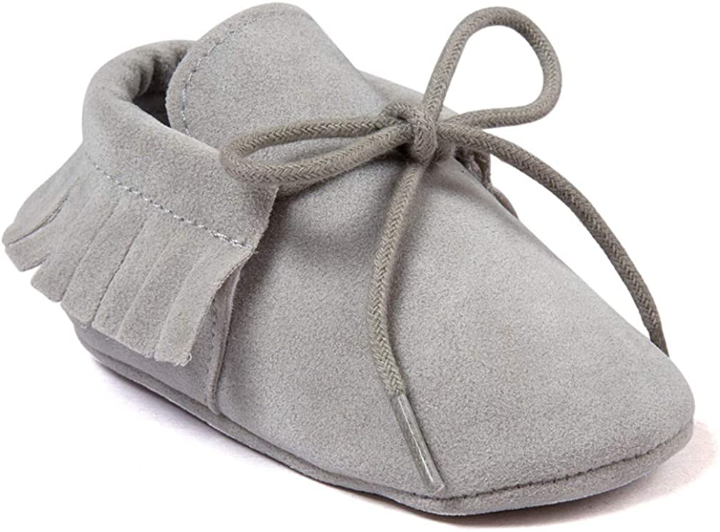 batutu unisex-baby Moccasin,loafers,sneakers