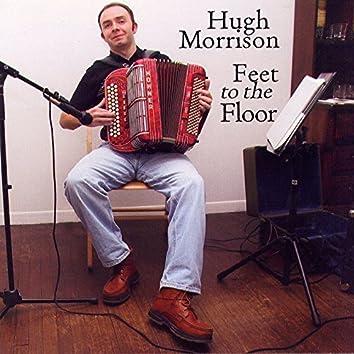 Feet To The Floor