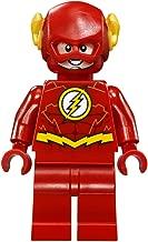 LEGO DC: Justice League - Flash Minifigure 2018