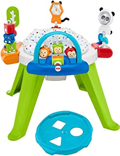 Fisher-Price Fisher-Price 3-in-1 Spin and Sort Activity Center