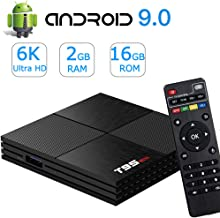 Best 4k ultra hd android tv Reviews