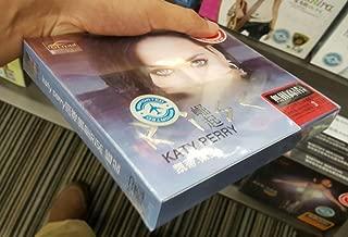 KATY PERRY RISE CD ALBUM NEW 3 DISCS 55 SONGS BOX SET TAIWAN IMPORT ORIGINAL