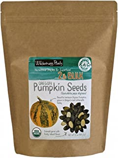 heirloom pumpkin seeds