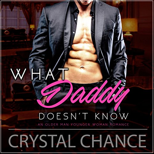 What Daddy Doesn't Know audiobook cover art