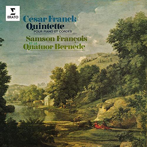 Franck: Quintette pour piano et cordes, FWV 7