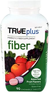 TRUEplus - Fiber Supplement