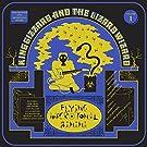 Flying Microtonal Banana (Vinyl)